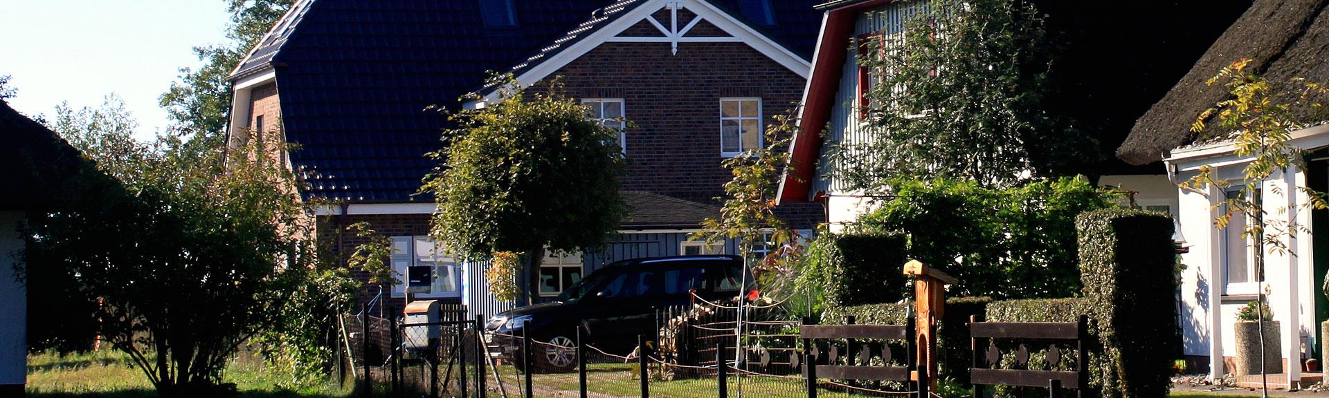 Ferienhaus Lee im Admiral's Corner